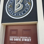 Barkerville Brewing Review