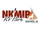 NK'MIP RV Park – you suck