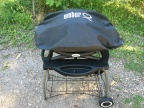 Weber Q 1200 Portable BBQ – Review