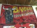 Christmas in Boot-Stomping Bandera