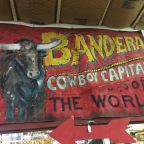 Christmas in Boot-Stomping Bandera